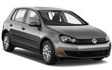 compact car hire